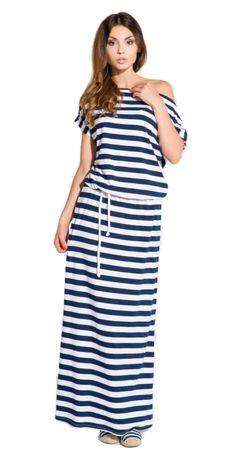 Cold Shoulder Dress, Navy Blue, Summer, Dresses, Fashion, Vestidos, Moda, Summer Time, Fashion Styles