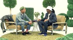 "Music Video: ""BUSH Track By Track"" by Snoop Dogg & Pharrell Williams on @vevomusic"