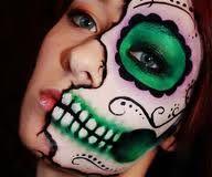 Sugar Skull partial