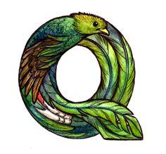 Handmade Gemstone Micro Macrame & Metal Jewelry by LaQuetzal Quetzal Tattoo, Bird Logos, Micro Macramé, Animal Alphabet, Framed Prints, Art Prints, Colorful Birds, Life Tattoos, Wood Print