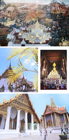 Best of Thailand: The Great Palace #Bangkok #Asia