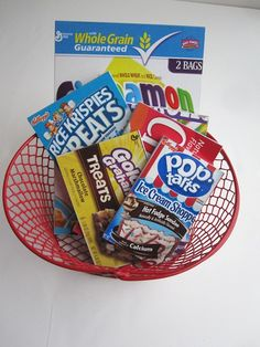 Its greeeeat i love this idea sooo easy for the little cereal box crafts notepads ccuart Images