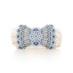 Brazalete estilo eduardiano Tiffany & Co.