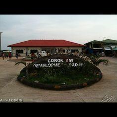 港街 #coron #bay #town #philippines #フィリピン #島