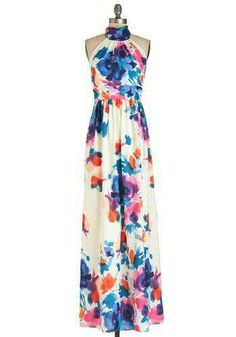 A Classy Of Its Own Dress In Floral