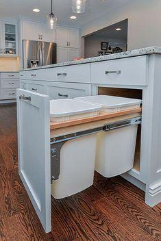 New Kitchen Island Decoration Classic Kitchen, Modern Kitchen Island, Kitchen Tops, Diy Kitchen, Kitchen Ideas, Kitchen Islands, Kitchen Inspiration, Kitchen Designs, Minimal Kitchen