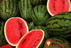 Vypestujete si najchutnejšie melóny v kvetináči: Je to jednoduché a nepotrebujete ani záhradu!