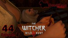 Haunted House | The Witcher 3 Wild Hunt Ep 44 ScottDogGaming HD