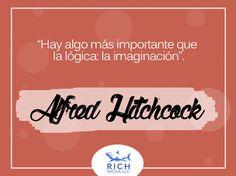 La imaginación, que maravillosa la imaginación TeamRich , , . .  #tecnología #digital #socialmedia #marketing #smartphone #empresa