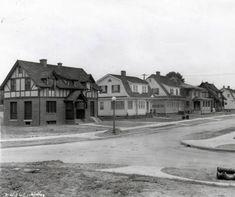 Firestone Park, Akron, 1920 :: Akron Beacon Journal Photograph Archives