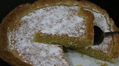 Tarte de Feijao Pie, Sweets, Cheese, Desserts, Blog, Portugal, Facebook, Youtube, Tailgate Desserts