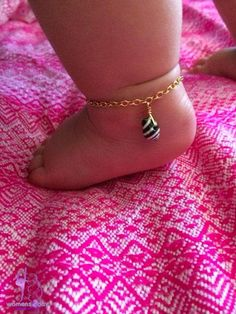 More than 20 baby anklet / fashion 2015