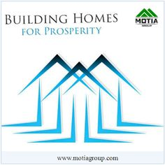 Building Home for Prosperity