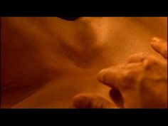 The English Patient     Almásy: This… this, the hollow at the base of a woman's throat, does it have an official name?    Madox: Good God, man, pull yourself together.