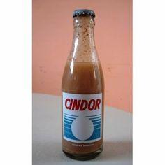 Derivando en el éter: Apoyo DEEE: Que vuelva la Cindor en botella de vid...