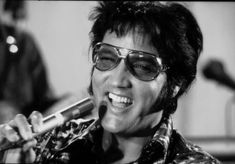 Annual Elvis tribute show is set for Sunday in Burbank Elvis Presley Images, Thats The Way, Rock N Roll, Comebacks, Sunglasses Women, Singer, Guys, Concert, Music