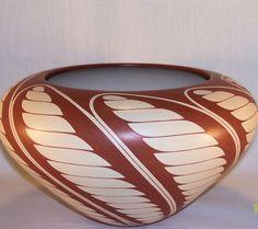 Carlos Loya Exquisite Mata Ortiz Pottery