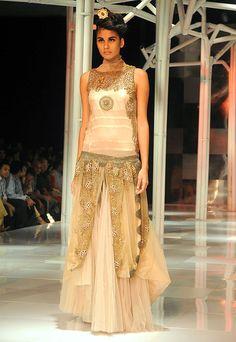 @ Anamika Khanna