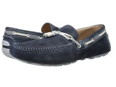 Donald J Pliner Men's Denton Slip-On Loafer #shoes