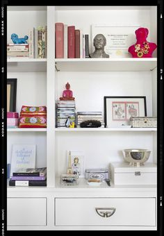 collected styling | betsy burnham design