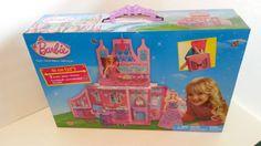 Barbie Mariposa & The Fairy Princess Box Set