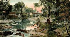 Six Mile Creek Tampa