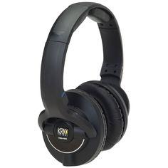 KRK KNS-8400 Headphones