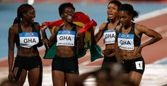 The Ghana Olympic Committee (GOC) has announced  Ghana's team for the Rio 2016 Olympic Games that is less than a month away.
