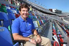 NASCAR fans will get first look at Daytona International Speedway changes during Speedweeks | News-JournalOnline.com
