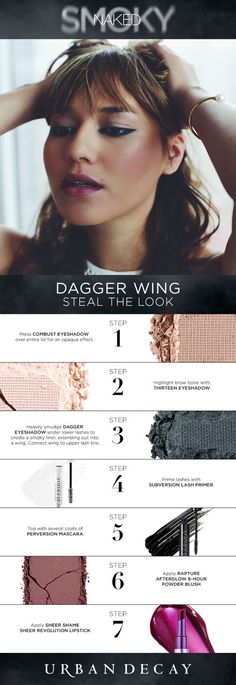 Dagger Wing