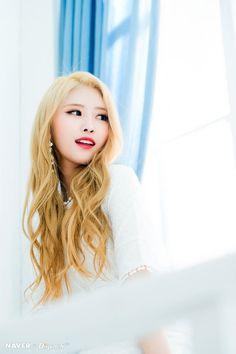 Lovelyz - Mijoo