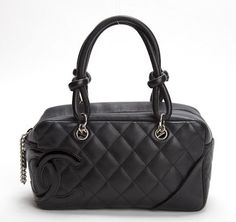 I will own a Chanel bag one day :)