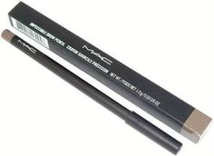 Mac eyebrow pencil is simply the best!  I don'...