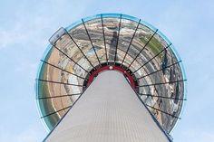 باریکترین برج جهان را ببینید
