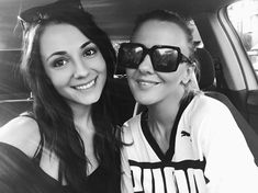 6th of June 2018, driving around Bucharest with my girl Andreea