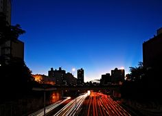 São Paulo - Avenida Radial Leste Oeste