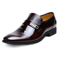 Find More Flats Information about 2014 New Men s Fashion Shoes Flats Men s  PU Leather shoes Dress 6e5986e71c29