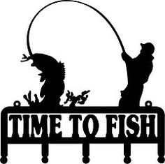The Craft Chop shares SVG files, digital papers, tutorials and resources. Gone Fishing, Bass Fishing, Fishing Stuff, Salt Life Decals, Fish Clipart, Fish Artwork, Laser Art, Silhouette Clip Art, Scroll Saw Patterns