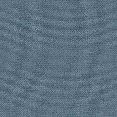 Duvet Blueslate  70% Polyester/ 21% Cotton/ 9% Linen  140cm | Plain  Upholstery 25,000 Rubs