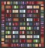 String Stacks Scrap Quilt Pattern