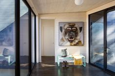 Architecture Firm Designs a House for Three Young Boys in Virginia | HomeDSGN