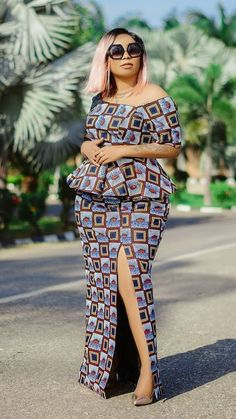 10 Pictures: Latest Ankara fashion styles - Beautiful African Designs - Best African Fashion Ankara And Aso Ebi Styles in 2020 African Dresses For Kids, African Maxi Dresses, Latest African Fashion Dresses, Latest Ankara Styles, African Print Fashion, African Attire, Ankara Fashion, Africa Fashion, African Prints