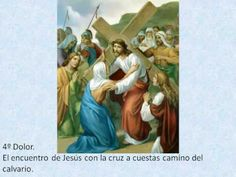 La Coronilla de los Los Siete Dolores - YouTube