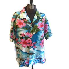 Hey, I found this really awesome Etsy listing at https://www.etsy.com/listing/234414561/70s-hawaiian-button-up-t-shirt-1970s