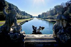 Caserta Royal Palace only with MiP experiences