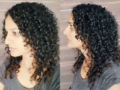Get the second day curls as fresh as first day!!
