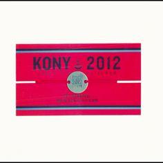 STOP KONY.