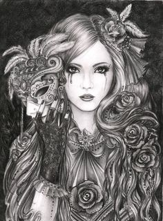 ♪ Arte de Anna Armona