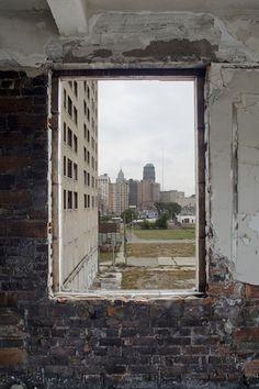 remains detroit photo essay