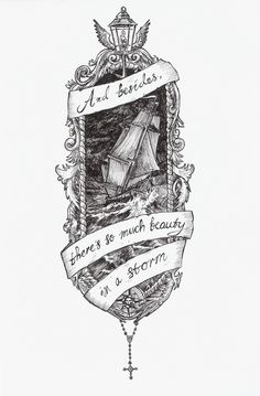 Beautiful for a tattoo maybe upper thigh? Inspiring words to always read back to myself